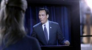 The West Wing 06x13 : King Corn- Seriesaddict